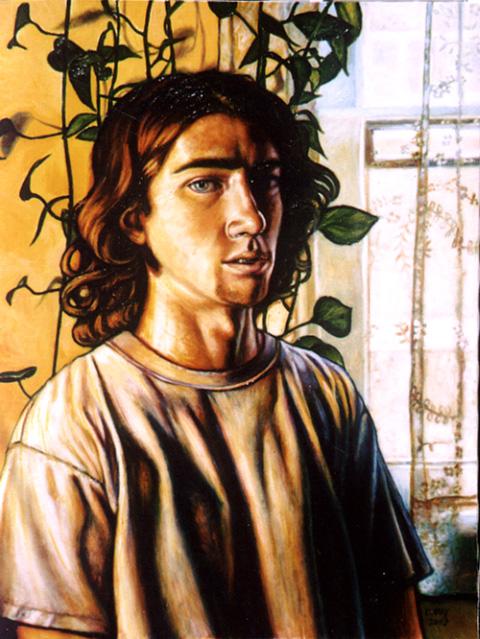 Brendan (2003)