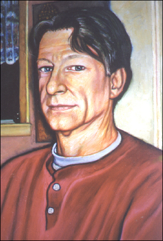 Joe (2003, detail)