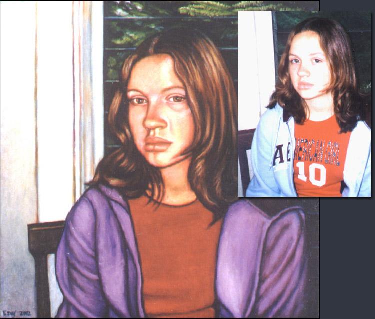 Charlotte (2003)