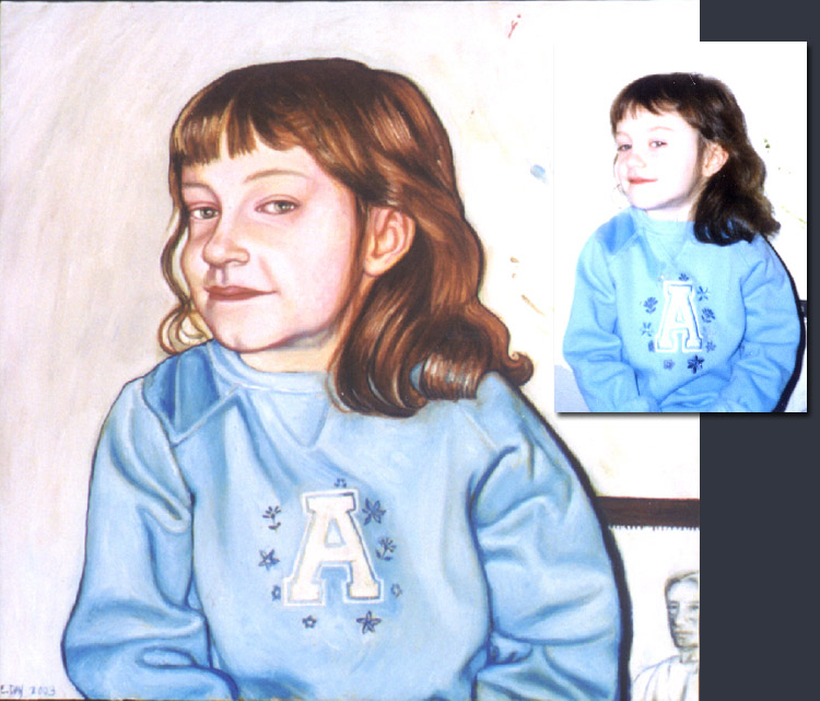 Hazel (2003)