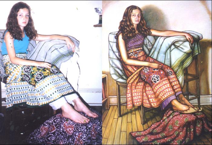 Madeline (2003)